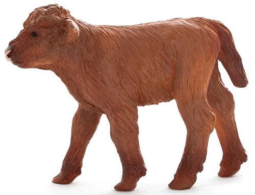 Animal Planet Çiftlik Highland Buzagisi Small 387202