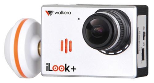 Walkera I-Look Plus HD Kamera ve Verici