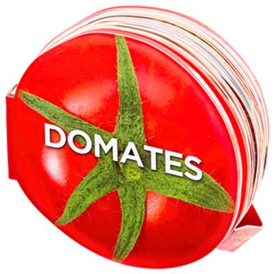 Domates - Lezzetli Magnetler