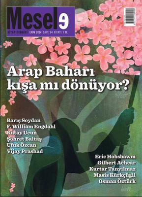 Mesele Dergisi Sayı - 94