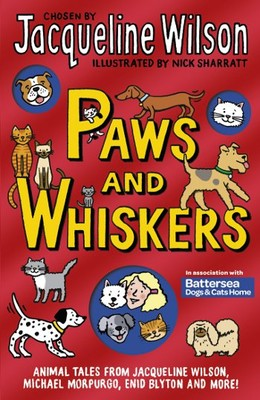 Paws and Whiskers