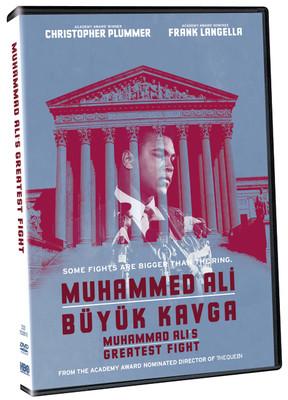 Muhammad Ali's Greatest Fight  - Muhammed Ali: Büyük Kavga