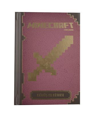Minecraft Dövüş El Kitabı
