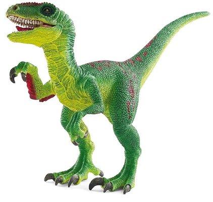 Schleich Veleciraptor Yeşil 14530