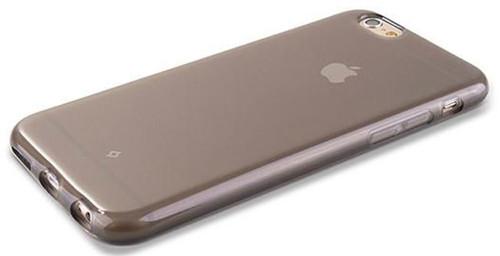 Ttec Elasty SuperSlim Koruma Kapagi iPhone 6 Füme 2PNS08F