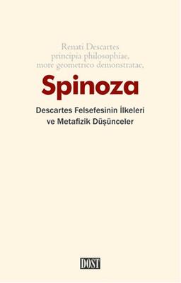 Descartes Felsefesinin İlkeleri ve Metafizik Düşünceler