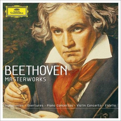 Beethoven Masterworks Box Set [Limited Edition]