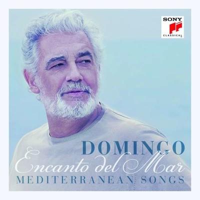 Encanto Del Mar - Mediterranean Songs