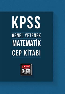 Fem Akademi Kpss Genel Yetenek Matematik Cep Kitabı