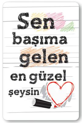 Big BM 128 Sen Basima Gelen