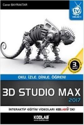 3D Studio Max 2016