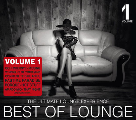 Best Of Lounge 1 SERİ