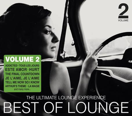 Best Of Lounge 2 SERİ