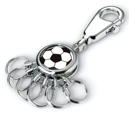 Troika Soccer Anahtarlık Kyr01-A015