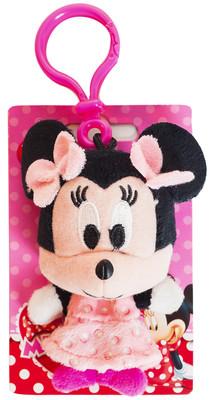 Disney I Love Minnie Anahtarlık Işıltılı10Cm 2K6143