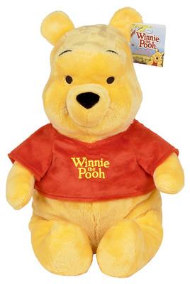 Disney Wtp Pooh Floppy 25Cm 2K6011