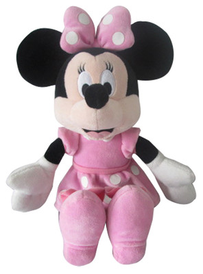 Disney Mmch Minnie 25Cm 2K6107