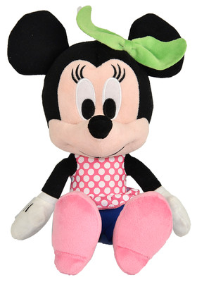 Disney I Love Minnie Ilkbahar - Jeans 25Cm 2K6171