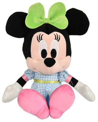 Disney I Love Minnie Ilkbahar - Pötikare 25Cm 2K6174