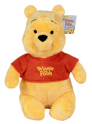 Disney Wtp Pooh Floppy 35Cm 2K6021