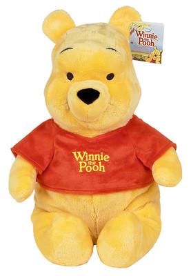 Disney Wtp Pooh Floppy 43Cm 2K6031
