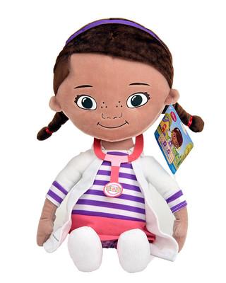 Disney Doc Mcstuffins - Doktor Dottie 50Cm 2K6329