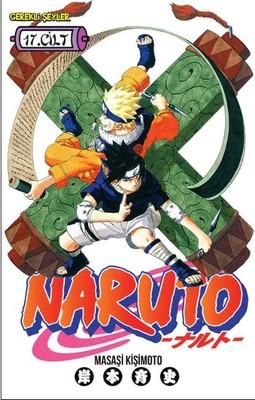 Naruto 17. Cilt İtaçi'nin Yetenekleri