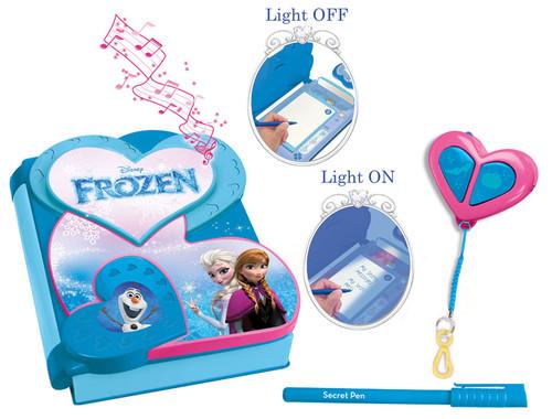 Disney Frozen Gizli Günlük 16095
