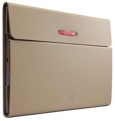 Caselogic iPad Air Kilifi, Rotating Folio, 360°, Boz Kahve CA.CRIE2136M