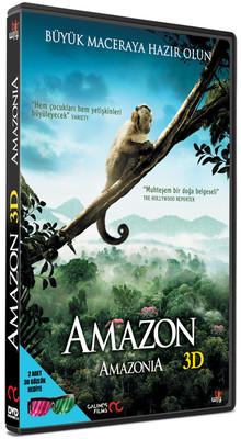 Amazonia - Amazon 3D