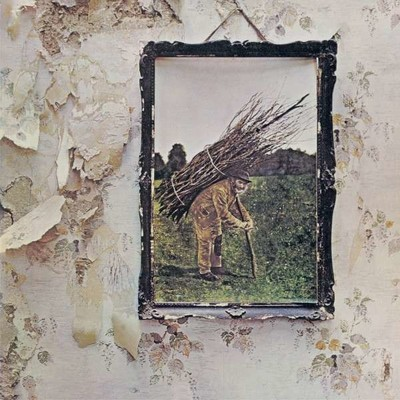 Led Zeppelin IV (Deluxe) SERİ