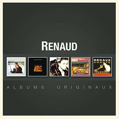 Original Album Series (5xCd)