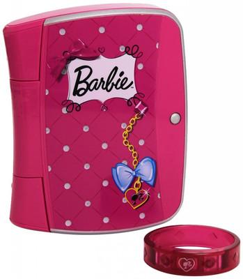 Barbie Piriltili Günlük BLM01