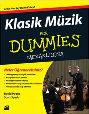 Klasik Müzik For Dummies Meraklısına