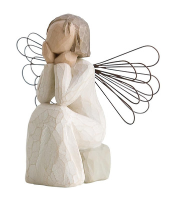 Willow Tree Angel Of Caring  26079