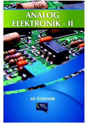 Analog Elektronik - 2