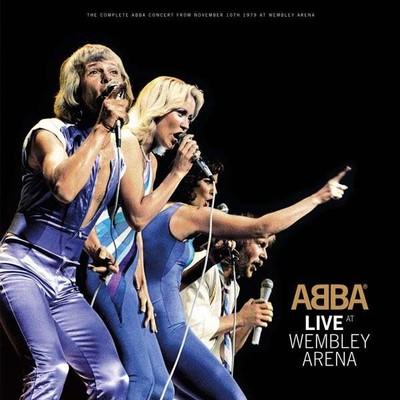Live At Wembley Arena [Limited Digipack Edition]