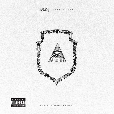 Seen It All - The Autobiography [Deluxe Edition]