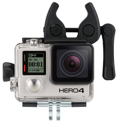GoPro Bağlantı Parçası Silah, Yay, Olta İçin 5GPR/ASGUM-001