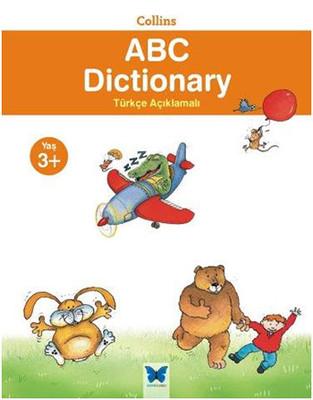 Collins ABC Dictionary - Türkçe Açıklamalı