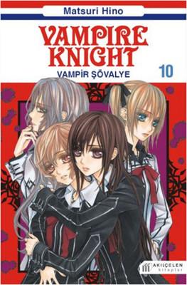 Vampir Şövalye 10