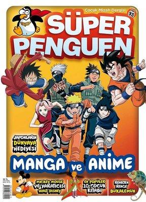 Süper Penguen - Ağustos 2020