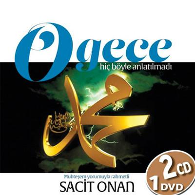 O Gece (2Cd + 1 Dvd)