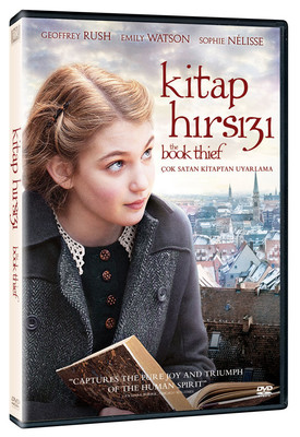 The Book Thief - Kitap Hirsizi