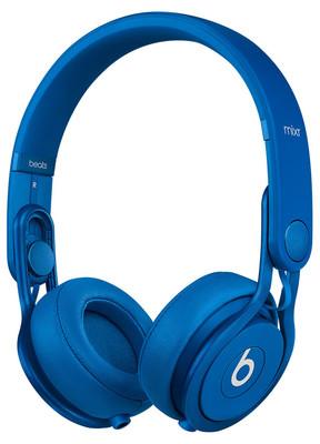 Beats Mixr David Guetta Pro OE - Blue BT.MHC72ZM.A
