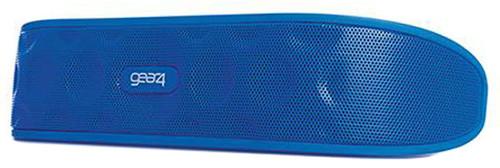 Gera 4 StreetParty Wireless 2,Tasinabilir Hoparlor,CT,Mavi GR.PS013BUG