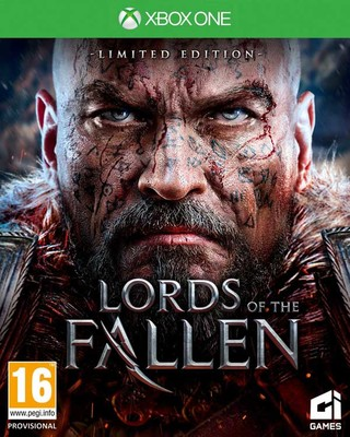 Lords Of Fallen Limited Ed. XBOX ONE