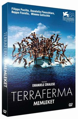 Terraferma - Memleket