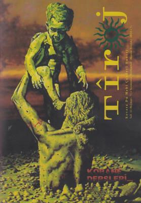 Tiroj Dergisi Sayı: 71