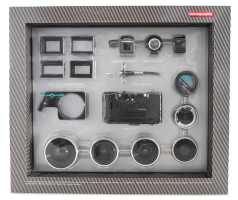 Diana Accessory Kit